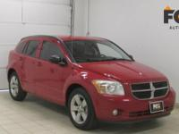 Looking for a clean, well-cared for 2011 Dodge Caliber?