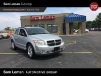 Great little crossover segment vehicle! This 2011 Dodge