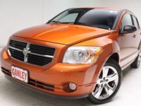 Clean Carfax. 18 x 7.0 Aluminum Chrome Clad Wheels, 9