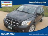 Hyundai of Longview presents this CARFAX 1 Owner 2011