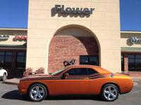 2011 Dodge Challenger 2dr Car R/T Our Location is: