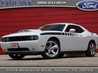 -Low Miles!- NEW ARRIVAL! This 2011 Dodge Challenger