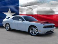 2011 Dodge Challenger 2dr Car R/T Classic Our Location