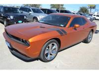 2011 Dodge Challenger 2dr Coupe R/T R/T Our Location