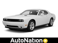 This Dodge includes: 5-SPEED AUTOMATIC TRANSMISSION