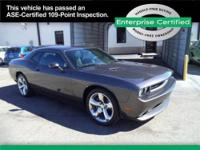 2011 Dodge Challenger COUPE 2dr Cpe R/T Coupe Our