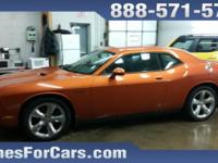 Checkout this Humes 2011 Toxic Orange Pearlcoat Dodge