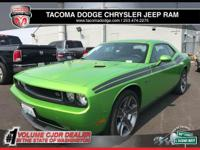 Recent Arrival!   We are the #1 Volume Dodge Chrysler