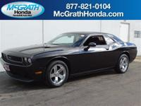 You NEED to see this car! The McGrath Honda Advantage!