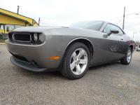 Options:  2011 Dodge Challenger|Grey|None|143|000