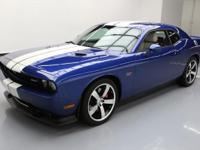 This awesome 2011 Dodge Challenger comes loaded with
