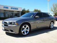 THIS IS A 2011 DODGE R/T CHARGER WITH NAVIGATION ,