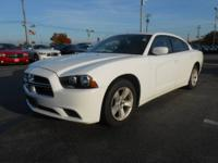 How about this 2011 Charger SE? This one's a keeper. It
