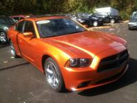 2011 Dodge Charger 4dr Car RT Our Location is: