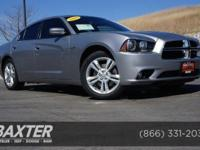2011 Dodge Charger 4dr Car RT PLUS Our Location is: