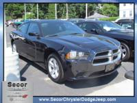 2011 DODGE Charger 4dr Car SE Our Location is: Secor