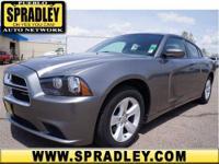 2011 Dodge Charger 4dr Car SE Our Location is: Spradley