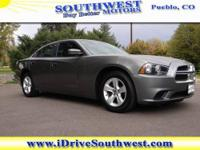 2011 Dodge Charger 4dr Sdn SE Our Location is: