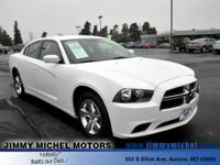 Exterior Color: white, Body: Sedan, Engine: 3.6L V6,