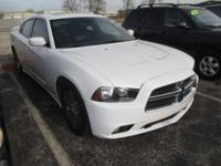 OVERVIEW This 2011 Dodge Charger 4dr Sedan RWD features