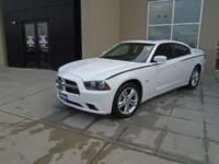 Check out this gently-used 2011 Dodge Charger we