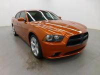 Exterior Color: toxic orange pearlcoat, Body: Sedan 4dr