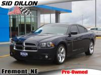 Exterior Color: blue, Body: Sedan 4dr Car, Engine: 5.7L