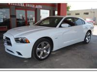 Options:  2011 Dodge Charger R/T|Visit Williams Group