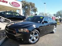 Options:  2011 Dodge Charger R/T|65839 Miles|Phone