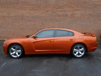 Certified Charger R/T, 4D Sedan, 5.7L V8 HEMI Multi