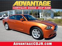 This 2011 Dodge Charger Rallye is BUILT TO LAST!! Hurry