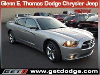 *Come take a look at this Dodge Charger! This 2011