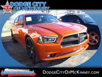 Experience driving perfection in the 2011 Dodge