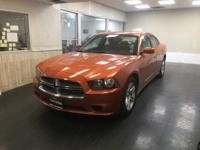 This 2011 Dodge Charger SE is offered to you for sale