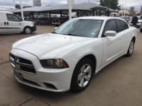 We are excited to offer this 2011 Dodge Charger. CARFAX