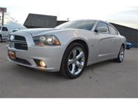 2011 Dodge Charger Sedan R/T Our Location is: All