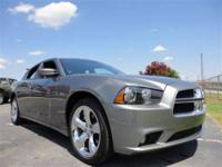 THIS 2011 DODGE CHARGER R-T JUST CAME IN. THIS CHARGER