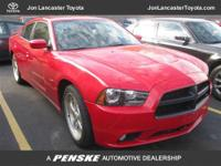 CARFAX 1-Owner, Very Nice. Road/Track trim. Heated