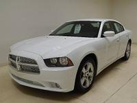 Discerning drivers will appreciate the 2011 Dodge