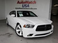 2011 Dodge Charger Sedan RT Our Location is: AutoMatch