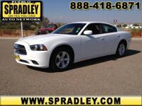 2011 Dodge Charger Sedan SE Our Location is: Spradley