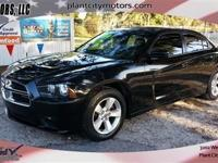 Take a look at this beautiful 2011 Dodge Charger SE.
