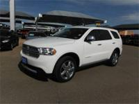 2011 Dodge Durango 4dr 4x2 Citadel Citadel Our Location