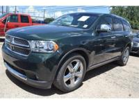 2011 Dodge Durango 4dr 4x2 Citadel Citadel. Our