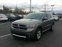 Come test drive this 2011 Dodge Durango! This SUV