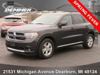 New Price! 2011 Dodge Durango Remote Start, 150 POINT