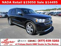 1-Owner New Vehicle Trade! Citadel 5.7 V8 Hemi AWD.
