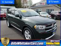 The Dodge Durango is back! Are you looking for a great
