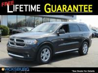New Price! AWD. ***FREE LIFETIME WARRANTY Vicksburg