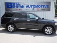 2011 Dodge Durango Sport Utility Crew Our Location is: